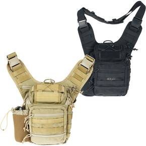 Drago Ambidextrous Shoulder Pack