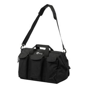 Drago Gear Sportsman Pro Tool Bag - Black