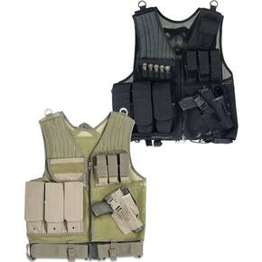 Drago Fast Draw Tactical Vest