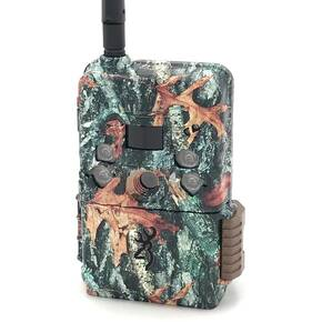 Browning Defender Wireless Pro Scout Cellular Trail Camera 18MP (Verizon-Enabled)