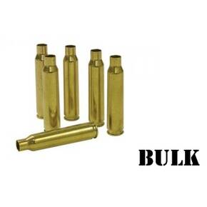 Winchester Unprimed Brass Rifle Cartridge Cases 30-06 Springfield Unprimed Brass Bulk 2,220 RD