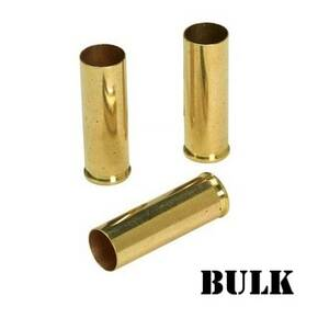 Winchester Unprimed Brass Handgun Cartridge Cases 45 ACP Unprimed Brass Bulk 4,760 RD