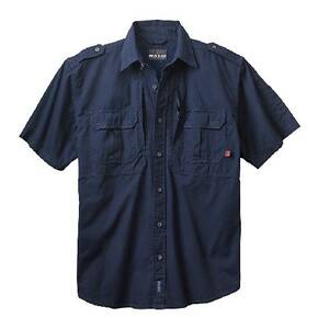 Woolrich Tactical Short Sleeve Shirt