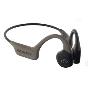 Walker's Raptor Bone Conducting Hearing Enhancer Headset