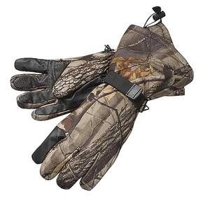 Whitewater GORE-TEX Shooting Glove - Mossy Oak Break-Up X-Large