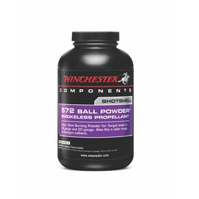 Winchester 572 SHotshell Powder-1lb