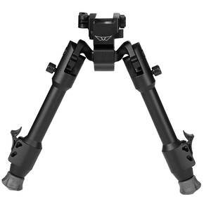 Warne Skyline Precision Bipod, Picatinny