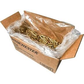 Winchester USA Rifle Ammunition 5.56mm 55 gr FMJ 3270 fps 1000/ct