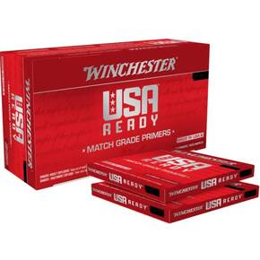 Winchester Primers Small Rifle Match 1000/ct