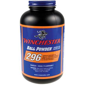 Winchester 296 Powder 1 lbs