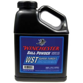 Winchester Super Target Powder 8 lbs