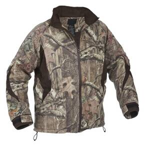 ArcticShield Performance Fit Jacket - Mossy Oak Infinity Large