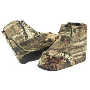 ArcticShield Boot Insulators - Mossy Oak Break-up Infinity Large