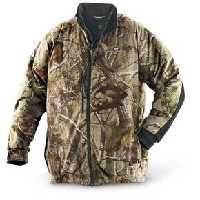 ArcticShield Essentials Jacket - RealTree AP