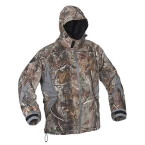 ArcticShield Performance Fit Jacket - RealTree AP 2X-Large Tall