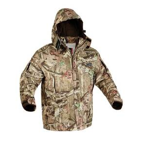 ArcticShield Pro 3-In-1 Jacket with X-System - RealTree AP Medium