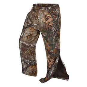 ArcticShield Quiet Tech Pants - RealTree Xtra Large