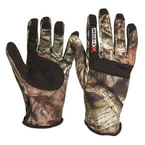 ArcticShield X-System Fleece Gloves - Mossy Oak Break-up Infinity