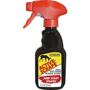 Wildlife Research Active-Scrape 8 FL OZ
