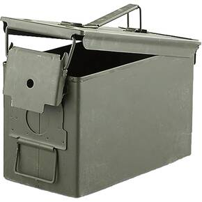 Used Ammo Can - .50 Cal