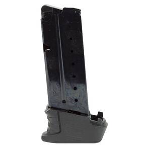 Walther PPS Magazine w/Finger Rest 9mm Blued Steel 7/rd