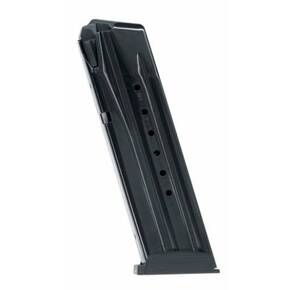 Walther Handgun Magazine for CREED 9mm Luger 16 rds Black