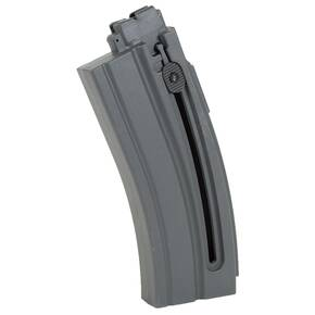 Walther Colt M4 Rifle Magazine .22 LR Black 20/rd