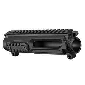 X Products 5.56 & 9MM Billet Assembled Side Charging Upper - Non-Reciprocating