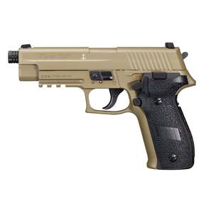 Sig Sauer Airgun P226 .177 Cal 12gr CO2 16 rd FDE