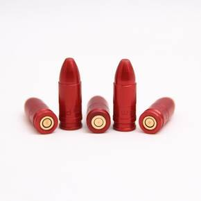 Carlson's Snap Caps 9mm - 5/ct