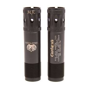 Carlson's Cremator Ported Choke Tube for 12 ga Browning Invector Plus Mid-Range