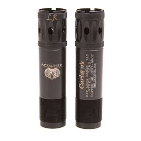 Carlson's Cremator Ported Choke Tube for 12 ga Browning Invector Plus Long-Range