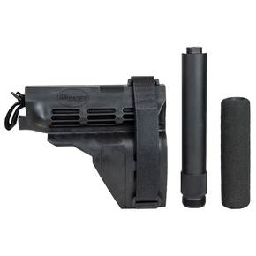 Sig Sauer SB15 Pistol Stabilizing Brace with Buffer Tube - Black