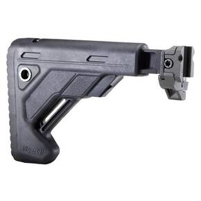 Sig Sauer Collapsible Stock for Sig MCX & MPX - 1913 Interface Black