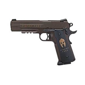 Sig Sauer Spartan 1911 Air Pistol .177 cal 12 gram CO2-powered