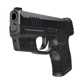 Sig Sauer LIMA365 Red Laser Sight - P365
