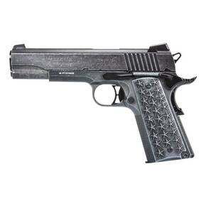 Sig Sauer 1911 WE THE PEOPLE BB Air Pistol  - 4.5mm CO2 Semi-automatic