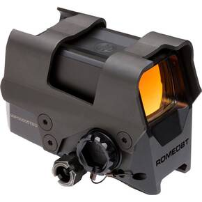 Sig Sauer Romeo8T 1x38mm Red Dot Sight Ballistic Circle Dot 0.5 MOA Adjustable - Black
