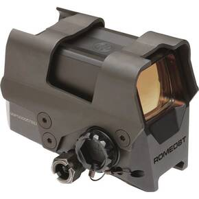 Sig Sauer Romeo8T 1x38mm Red Dot Sight Ballistic Circle Dot 0.5 MOA Adjustable - Flat Dark Earth