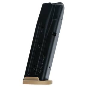 Sig Sauer Handgun Magazine 9mm Full P320-M17 Coyote 17/rds