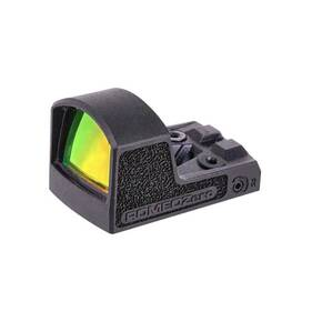 Sig Sauer Romeo Zero Reflex Sight 1x 6 MOA Red Dot Sight