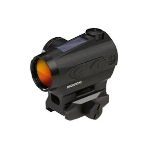 Sig Sauer ROMEO4T Tactical Solar Powered Red Dot Sight - 1x20mm 1 MOA Red Dot Ballistic CirclePlex