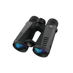 Sig Sauer Zulu7 Binocular Open Bridge 8x42mm Open  Bridge Graphite