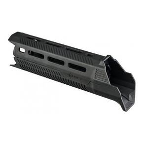 Mission First Tactical Tekko Polymer AR15 Carbine 7 Inch Drop In MLOK Rail System Black