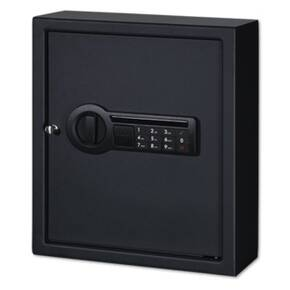 Personal Drawer Wall Safe with Electronic Lock, 1 shelf
