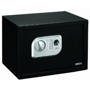 Stack-On Biometric Personal Safe Black