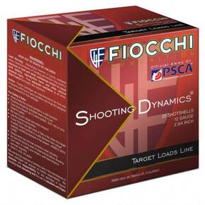 Fiocchi Shooting Dynamics Shotshells 25/ct