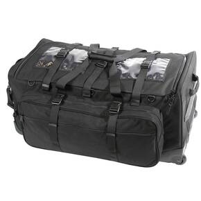 Blackhawk! Diver's Travel Bag w/Wheels