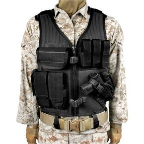Blackhawk! Omega Elite Cross Draw Handgun Mag Vest
