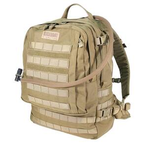 Blackhawk! Barrage Hydration Backpack - 100oz Coyote Tan